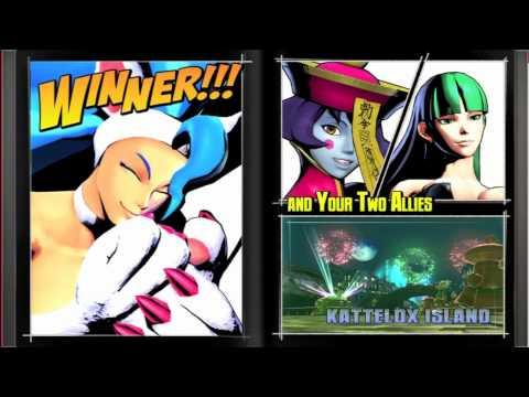 Marvel vs. Capcom 3 Darkstalkers Achievement