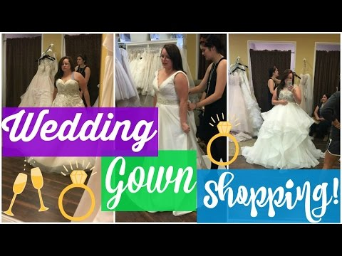 Ivory Belles | Wedding Dress Shopping & Advice!