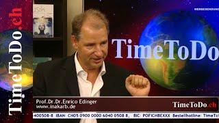 Medizin aus der Weltraumforschung, TimeToDo.ch 13.06.2016