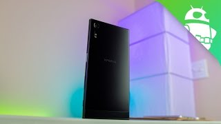 Sony Xperia XZ review - flagship, at a price!