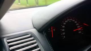 Хонда аккорд 7 разгон
