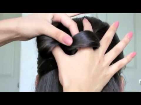 Как сделать причёски в школу для девочек на каждый день