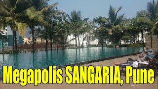 Megapolis Sangaria, Hinjewadi, Pune   Flats in Pune