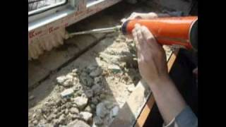 Пластиковые окна, монтаж Волгоград. Монтажникк(, 2011-03-15T05:24:33.000Z)