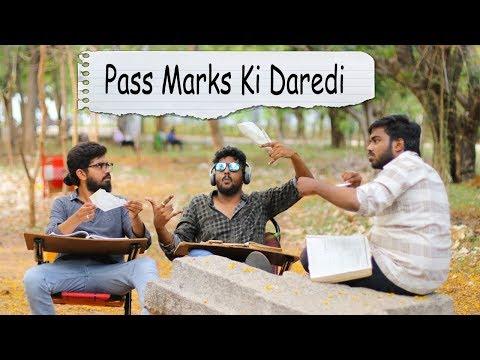 Pass Marks Ki Daredi || Laughing Time || comedy videos