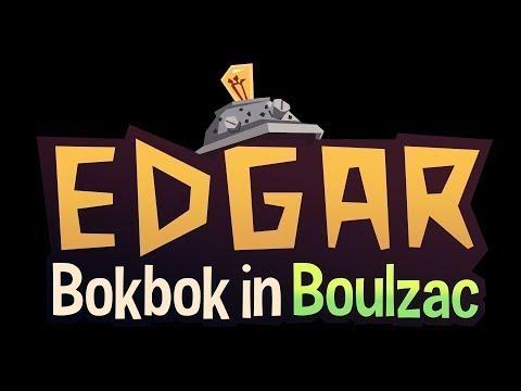 Edgar - Bokbok in Boulzac (Gameplay Trailer)