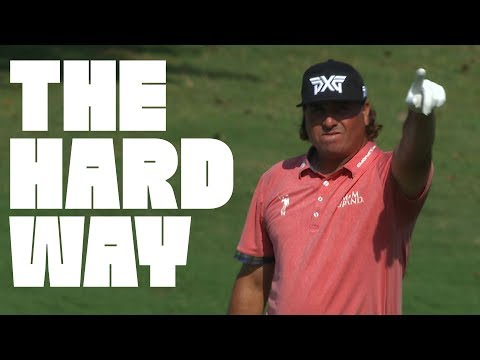 Who is Pat Perez? A Comeback Story of the Year.