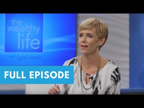 Finding your Number, Financial Fraud Protection, & Wills | Full Episode - The Wealthy Life