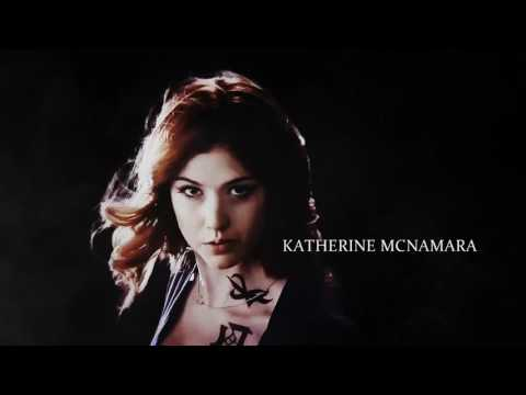 Shadowhunters Opening ( TEEN WOLF STYLE )
