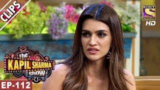 Sarla's Funny Antics - The Kapil Sharma Show - 10th Jun, 2017