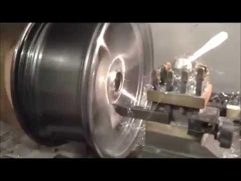 Paint It UK Alloy wheel refurbishment Essex. Diamond cut wheels.