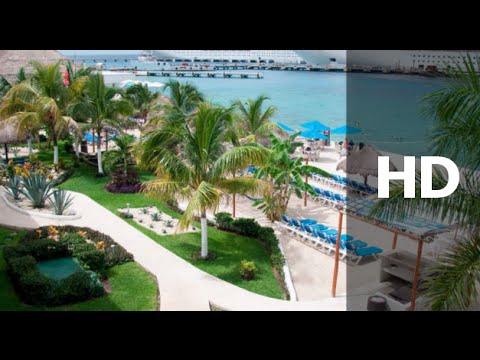 El Cid La Ceiba Beach - Cozumel