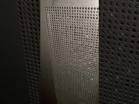 Desktop Noise Issue