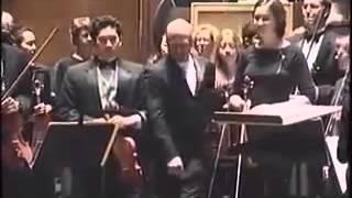 كارمينا بورانا عندما يعزف الشيطان مترجم