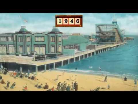 Clacton Pier: A Journey Through Time!