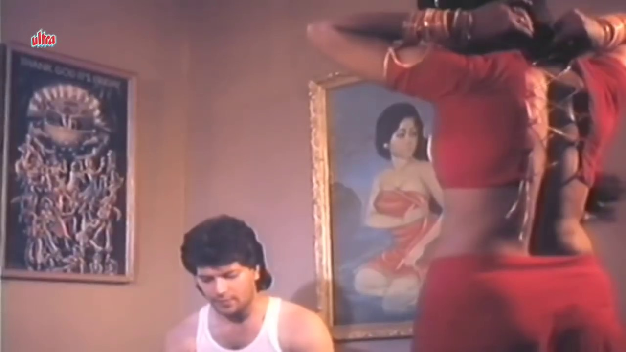Aditya Pancholi With Hot Girl Naamcheen Hot Bedroom Scene