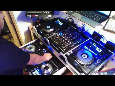 DJ Wiseguy 01/19/2014