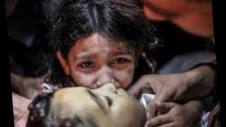 نشيد موطني - عن  معاناة فلسطين