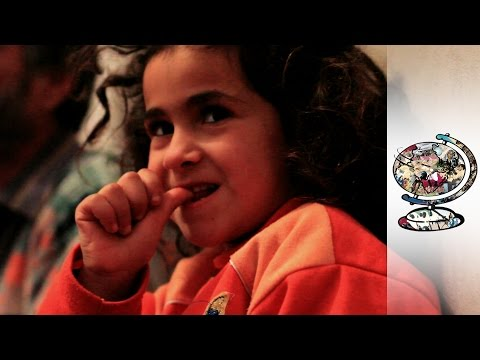 Growing Up In War Torn Syria (2012)