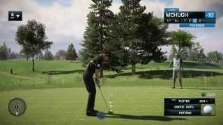 Rory McIlroy PGA Tour Golf PS4 - Pro Tour