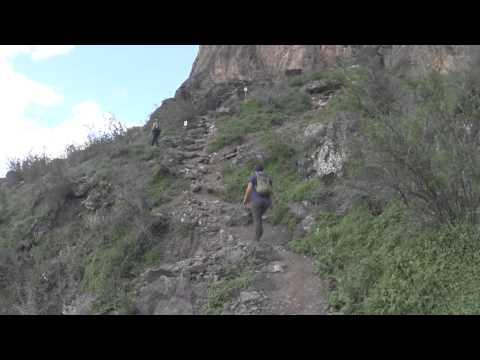 Cycling - Casa Grande to Picacho Peak, Arizona