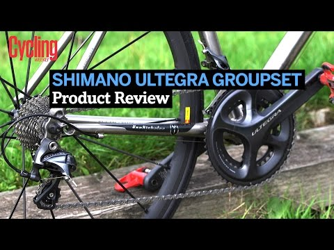 Review: Shimano Ultegra 6800 groupset | Cycling Weekly