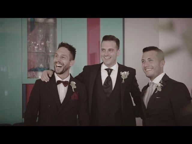 Wedding Day - Paolo Quattromini Fotografo