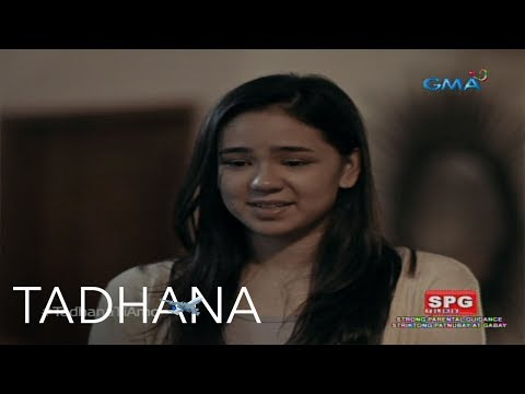 Tadhana: Degree-holder daughter gambles luck in Italy