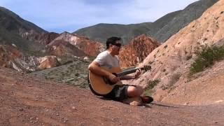 Balderrama - Gonzalo Blanco (Cuchi Leguizamon)