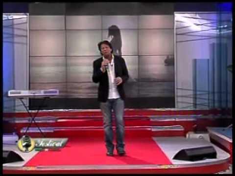 Sandro Giacobbe 'sei musica' al Festival Italia in Musica, puntata n. 29