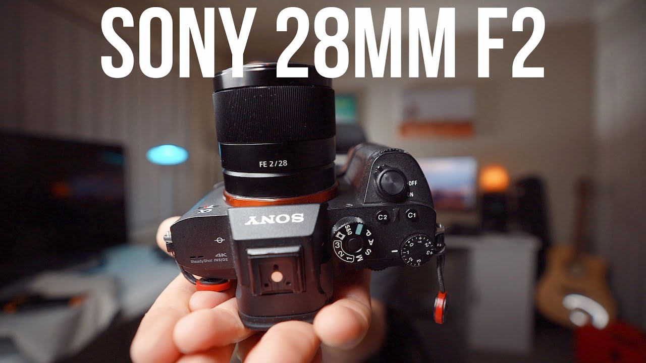 Sony 28mm f2 – Lens Review, one of my FAVOURITE Sony lenses ever!