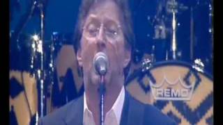 Eric Clapton Tsunami - Willie And The Hand Jive Song 3