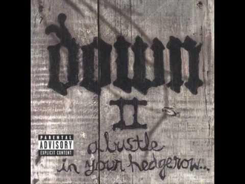 Down - Discografía completa (Full discography)