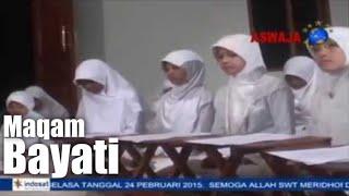 Hj. Maria Ulfah - Nagham Al Qur