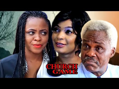 Church Game Season 3- 2017 Latest Nigerian Nollywood Movie