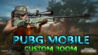 PUBG MOBILE PLAYING WITH GAREEB BHAI & ALPHA CLASHER