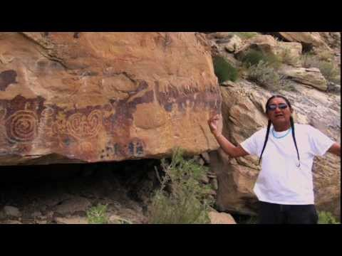 A Visit to the Ute Mountain Tribal Park