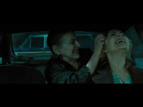 Drag Me To Hell Funny Horror Thriller Movie Of 2009