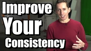 How To Improve Your Consistency - Ask Ian #38