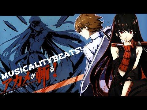 Akame ga Kill! Opening -