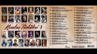 Karakuş Türküleri 1 - Dostum Deme Bana [ ( Ayhan Yağız ) © ARDA Müzik ]