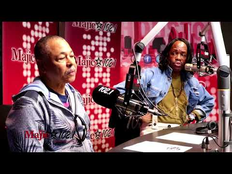 Earth Wind And Fire Talk About Their Musical Influences & The Current State Of RNB