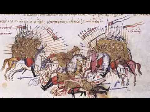 #onthisday   4 October   Heraclius becomes Emperor