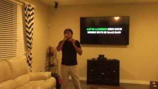 Aapki Aankhon Mein Kuchh ( Karaoke)