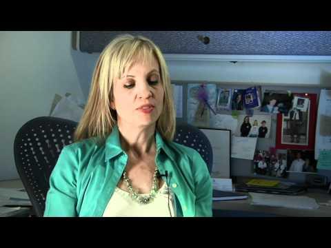 LLU School of Public Health - Christine Repar - Alumna