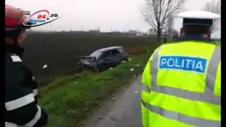 Accident soldat cu doi morti