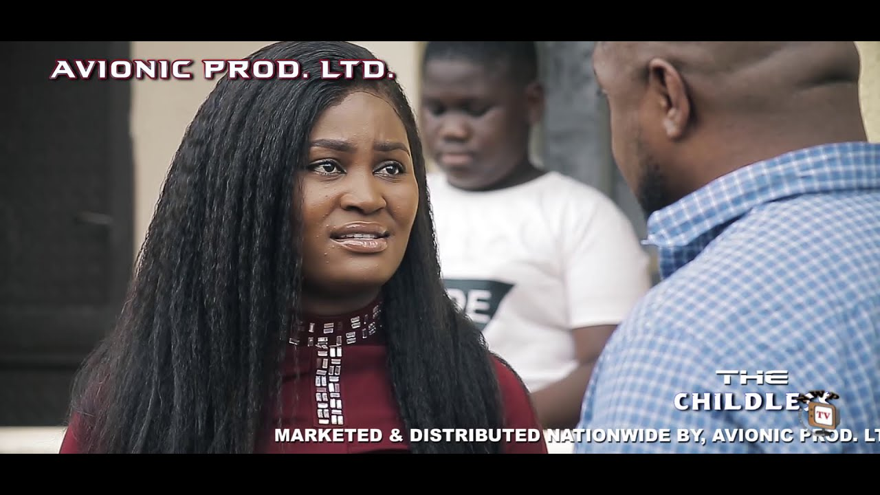 Download CRY OF THE CHILDLESS  - (New Movie) Ken Eric & Chizzy Alichi 2020 Latest Nigerian Nollywood Movie