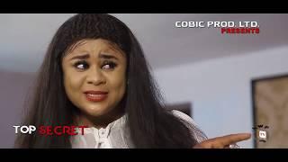 SECRET AFFECTION - NEW MOVIE HIT Mercy Johnson / Uju Okoli 2020 Latest Nigerian Nollywood Movie
