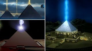 YouTube動画:Ancient Global Civilization Connected Monuments to Earth's Energy Grid