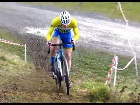 Welsh Champs Cyclo Cross 2013 - Builth Wells - John Lloyd Racing Ltd.